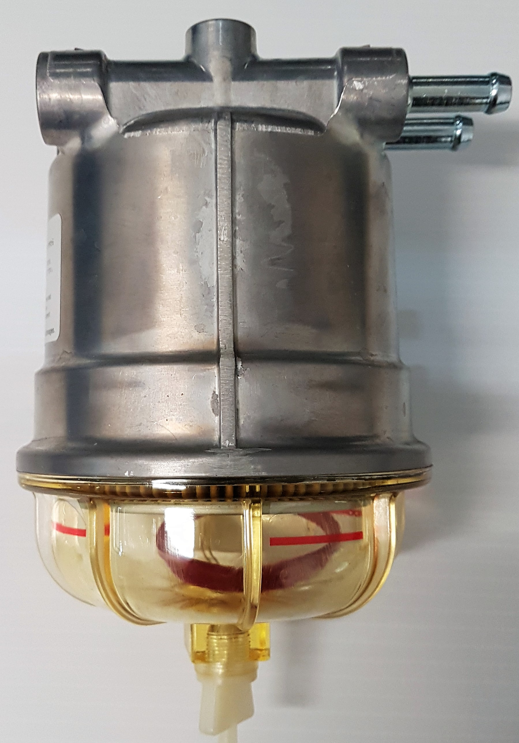 WATER SEPARATOR ASSEMBLY