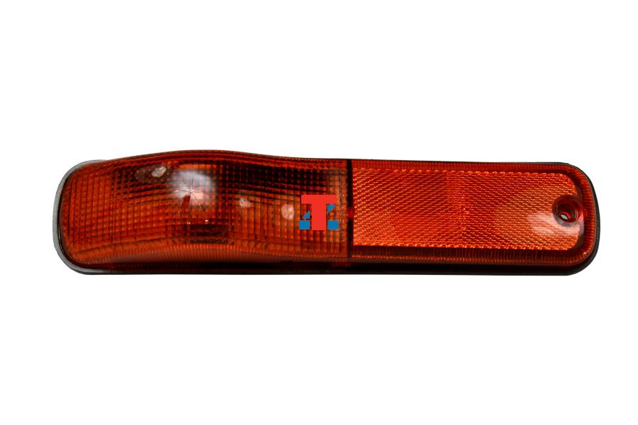 GUARD INDICATOR LAMP
