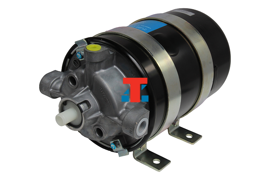 AIR DRIER ASSEMBLY